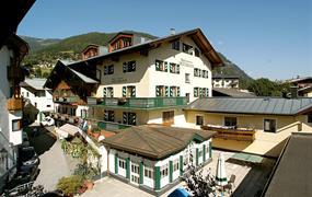 Hotel Heitzmann - léto 2021