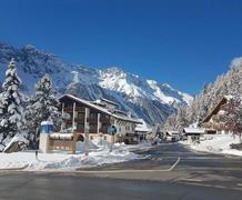 Apartmány Alpina Mountain Resort+ - Zima 2020/21