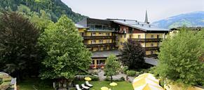 Hotel Schütthof + - léto 2021 ***+