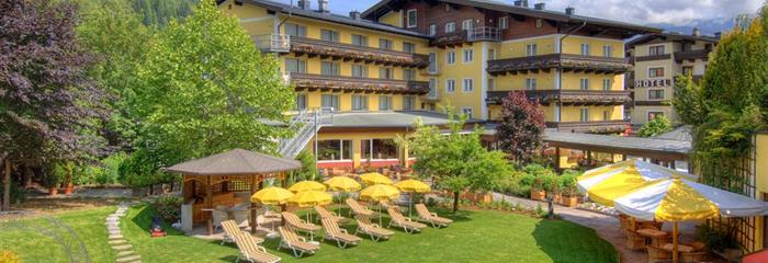 Hotel Schütthof + - léto 2021