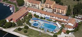 Hotel Vile Park - léto 2021