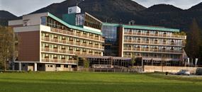 Bohinj Eco Hotel + - léto 2021