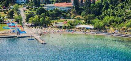 San Simon Resort / - léto 2021