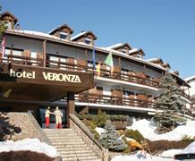 Hotel Veronza Holiday Centre - zima 2020/21
