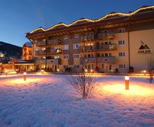 Hotel Residence Adler - zima 2020/21