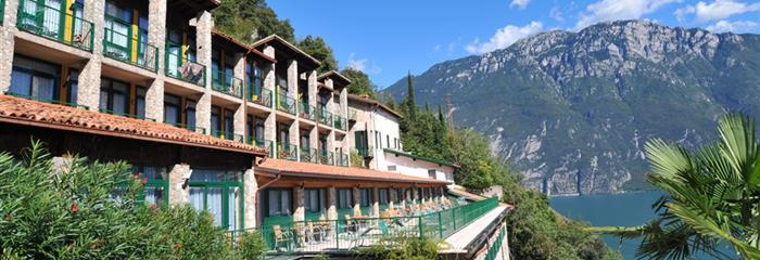 Hotel La Limonaia - léto 2021