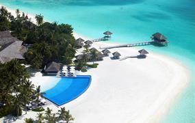 Velassaru Maldives 5 - !!! SLEVA AŽ 50% !!!