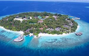 Bandos Island Resort 4 !!! SLEVA AŽ 55 % !!!