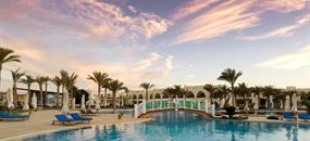 Hilton Marsa Alam Nubian Rasort (4 plus)