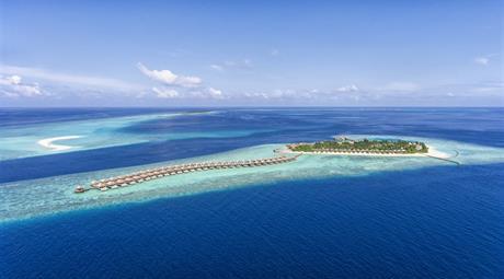 Hurawalhi Island Resort Maledives 5
