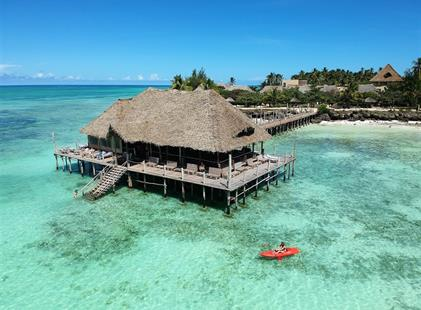 Reef and Beach Resort (4) - All inclusive