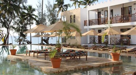Zanzibar Bay Resort (4) - All inclusive