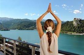 Rikli Balance Hotel + - léto 2021