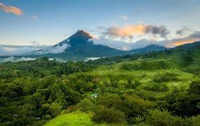 Kostarika - za přírodou a plážemi