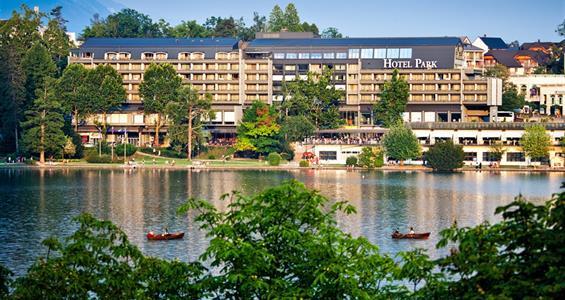 Hotel Park - léto 2021