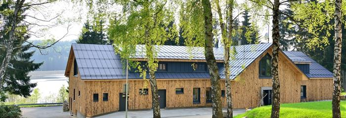 Resort Montanie - léto 2021