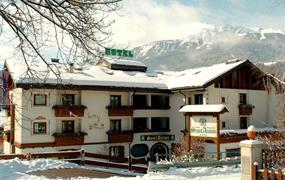 Hotel Sant Anton - zima 20/21