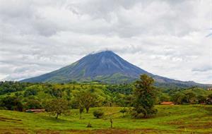 Kostarika - okruh s průvodcem mezi mořem, pralesy a sopkami