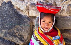 Peru: země Inků, legend a bohů - 14 dní s průvodcem