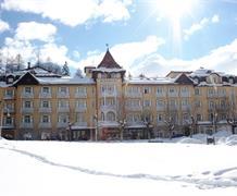 Grand Hotel Miramonti Majestic - zima 20/21