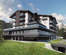 Alp Sport Hotel Ciampedie + - zima 20/21