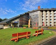 Wellness Hotel Svornost - léto 2021 ***