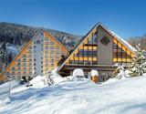 Clarion Hotel Špindlerův Mlýn - zima 2020/21