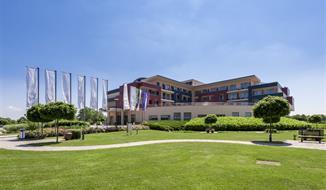 Grand Hotel Primus - léto 2021