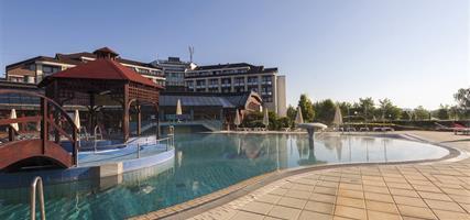 Hotel Ajda (Terme 3000) - léto 2021
