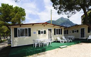 Camping Garda - léto 2021