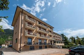 Hotel Bellavista - léto 2021