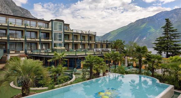 Hotel Alexander - léto 2021