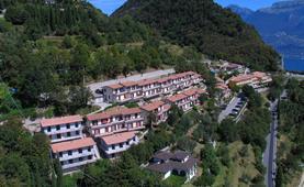 Hotel La Rotonda - léto 2021