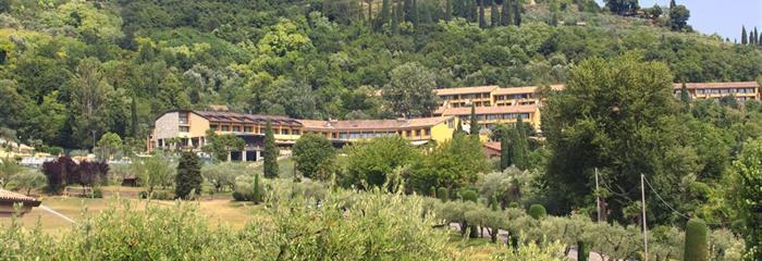 Poiano Resort Hotel - léto 2021