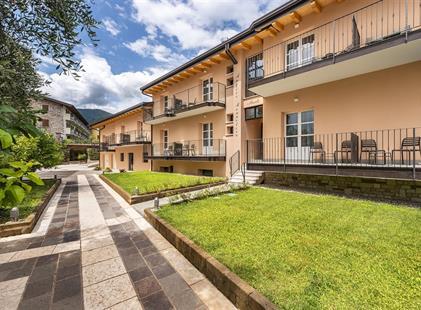 Hotel Antico Monastero Suite - léto 2021