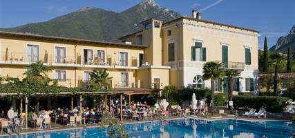 Hotel Antico Monastero - léto 2021