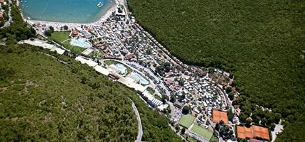 Hotel Mimosa/Lido Palace - léto 2021