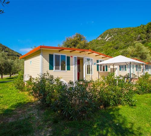 Camping Oliva - léto 2021
