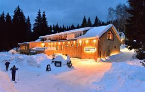 Resort Montanie - zima 2020/21