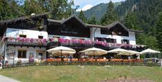 Hotel Chalet Rifugio Al Faggio - léto 2021