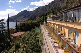 Hotel Villa Dirce - léto 2021