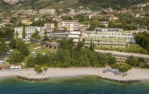Hotel Sogno del Benaco - léto 2021