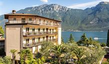 Hotel Garda Bellevue - léto 2021