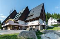 Parkhotel Harrachov - léto 2021