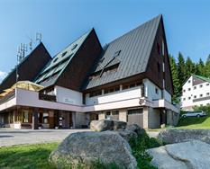 Parkhotel Harrachov - léto 2021 ***
