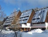 Parkhotel Harrachov - zima 2020/21