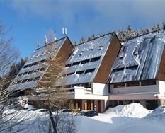 Parkhotel Harrachov - zima 2020/21 ***