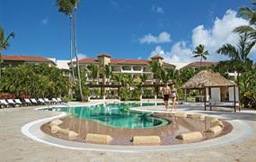 Dreams Royal Beach Punta Cana 5