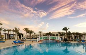 Hilton Marsa Alam Nubian Resort (4 plus)