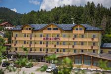 Hotel Caminetto Mountain Resort+ - léto 2021